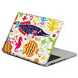Super MOE Color Sticker Decal 013 For MacBook Air 11/13/15,Pro13/15,Retina12/13/15