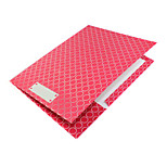 A4 Booklet Cute Decoration Gift Lovely School / Business / Multifunction / Art Supplies / Painting Folders & Covers