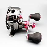 Fishing Reel Spinning Reels 2.6:1 6 Ball Bearings Right-handed / Left-handed General Fishing-60