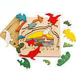 3D Puzzle Educational Toy