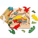 3d rompecabezas del juguete educativo