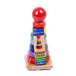 Rainbow Color Identification Educational Toy