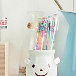 Wholesale LB16 Water Chalk Color Fluorescent Pen