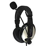 Sennic ST-2688 Headphones (Headband) For MP3 /Tablet / Mobile / Computer With Microphone Hot sale Music/call