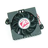 Graphic Card Cooling Fan 30CFM for Desktop 5.5*5.5*1.2
