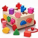 15 Hole Intelligence Walker Toy