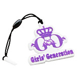 Girlhood LOGO Mark Phone Dust Plug