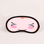 Travel Sleeping Eye Mask Type 0019 Fake Eyes With Cooling Gel