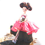 Kurhn Doll Girl Minnie Ladies Classic Chinese Gift