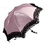 Genuine Paradise Umbrella Uv Umbrella Parasol Umbrella Sunny 33051 Xianshu Pageant