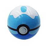 Pocket Little Monster Plastic Diving Water Poke Ball 1 pcs