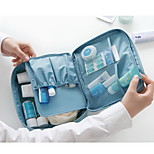 2016 New Korean Version of The Admission Package Travel Cosmetic Bag Large Capacity Multi-function Waterproof Wash Bag
