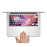 Keyboard Decal Laptop Sticker Univers for MacBook Air 13