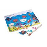 juguete magnético de la pesca marina