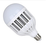HRY® 18W E27 1600LM SMD5730 LED Globe Bulbs LED Light Bulbs(220V)