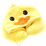 Plush Cartoon Cushion Neck U Pillow pillow Rest Break Plane Travel
