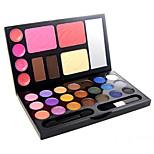 Makeup Sets Colors EyeShadow Nude Comestic Long Lasting Beauty Makeup