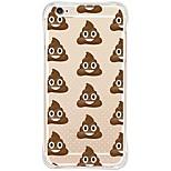 iPhone SE/5s/5 TPU&Silicone Soft Back Cover
