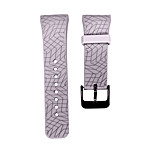 Nero / Verde / Blu / Marrone / Rosa / Viola / Rose / Arancione Silicone durable Cinturino sportivo Per Samsung Galaxy Orologio20