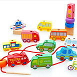 Transportation Bead Educational Toy