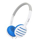 SALAR EM310 Headphones (Headband)  Deep Bass Stereo Headset DJ Music Noise-Cancelling Hi-Fi Earphone