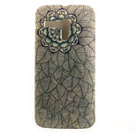 espalda IMD patrón de mandala TPU Suave Cubierta del caso para Motorola Moto G