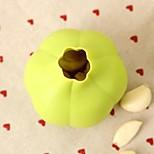1pcs New Kitchen Ginger Garlic Manual peeling machine Cooking Tool silica gel Garlic presses Blenders peeler