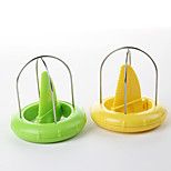(Random color)1pcs New Nordic Creative Kitchen gadgets Kiwi fruit vegetable paring knife peeler zesters  cooking Tools