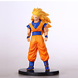 Dragon Ball  Birgitta No. 8 Dragon Spirit Bomb Anime Action Figures