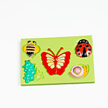 Insect Butterfly Bee Silicone Mold for Chocolate Polymer Clay Candy Making Sugarcraft Tools Cake Decorations Mould