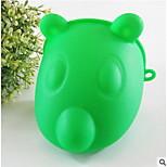 Spot Silicone Insulation Silicone Glove Silicone Glove Hands Puppy Clip Animal Shape Clip 5Pcs