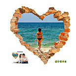 05 Aegean Sea Wall Stickers