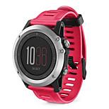 Garmin Fenix3 HR Intelligent Silicone Watchband