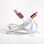 USB 2.0 / Micro USB 2.0 Normal PVC Kabel 150cmcm