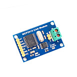 MCP2515 CAN Module TJA1050 Receiver SPI for 51 MCU ARM Controller