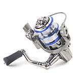 Spinning Reels 5.2/1 6 Ball Bearings Exchangable Bait Casting / General Fishing-Lew's Lew's