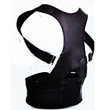 Back Supports Manual Shiatsu Support Adjustable Dynamics Cotton Meize 1