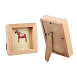 3 pouces et 5 pouces enfants photo en bois combinaison de cadre