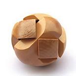 Spherical Interlocked