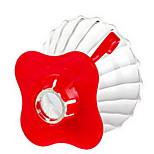 Family Expenses Hand Punch Drip Percolator(Random Color)