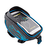 Bike Frame Bag Rain-Proof / Reflective Strip / Wearable / Reflective / Touch Screen /Waterproof Zipper