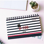 Umc Plans To Present Korean Stationery Notebook Schedule This Coil Hand Books Wholesale Notepad