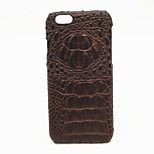 Behalf of Crocodile Head Skinning Phone Casefor iPhone 6/6s/6plus/6splus