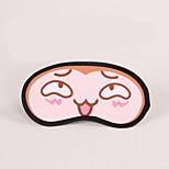Travel Sleeping Eye Mask Type 0021 Fake Eyes With Cooling Gel
