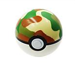 Pocket Little Monster Plastic Hunting Poke Ball 1 pcs