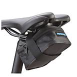 Bolsa para Guardabarro Impermeable / Listo para vestir / Multifuncional / A Prueba de Golpes Ciclismo Tejido / Poliéster 600D Negro