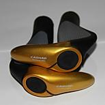 Mountain Bike/MTB Grips Steel Adjustable  1 pair Golden