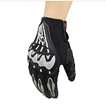 Guests Motorcycle Riding Motorcycle Full Finger Gloves Drop Resistance Men Wear Non-Slip Breathable UV
