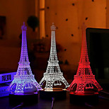 creative 3D usb LEDNightlight Eiffelturm