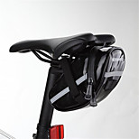 Roswheel® New Fashion Waterproof Quality PU Cycling Bike Bicycle Seat Saddle Rear Tail Bag